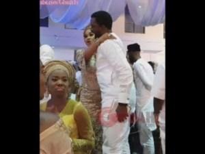 Video: Omo Banke, Bisi Ibidapo Obe & Her Pretty Daughter Also Storm Oba Elegushi
